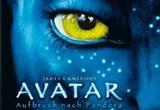 Avatar – Aufbruch nach Pandora auf Blu-Ray
