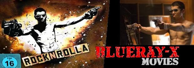 RocknRolla als Steelbook auf Blu-Ray