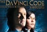 Sakrileg – The Da Vinci Code auf Blu Ray Extended