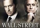 Wall Street 1 und 2 auf Blu-Ray