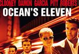 Ocean's Eleven auf Blu-Ray