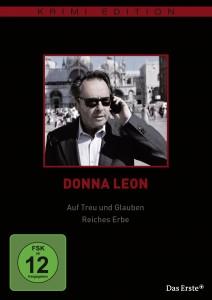 Donna Leon Auf Treu und Glauben