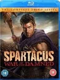 Spartacus-WoD