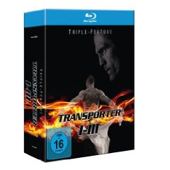 Transporter Special Edition